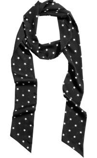 H&M neck scarf